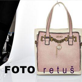 Fotoretuš – retuš a úprava fotografie …